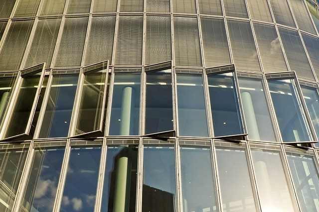 Vetri e Finestre per Efficienza termica