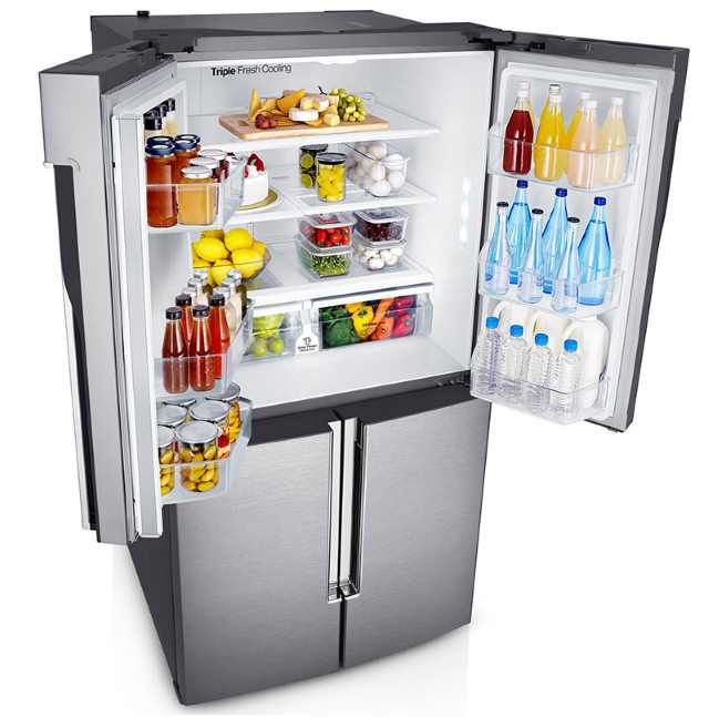 Risparmiare col frigorifero