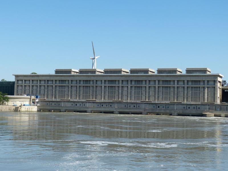 Foto Centrale Idroelettrica