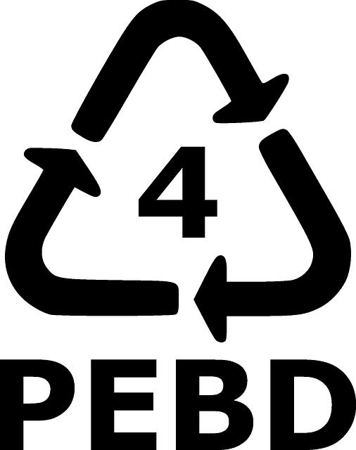 Simbolo PEBD