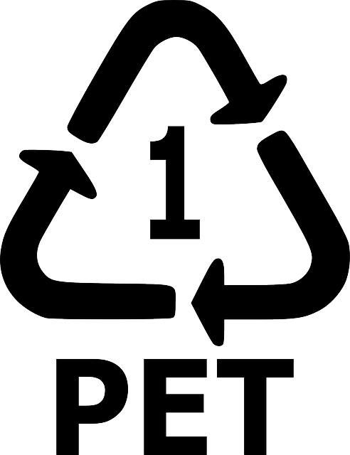 Simbolo PET