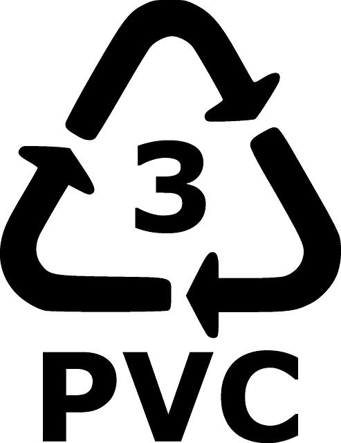 Simbolo PVC