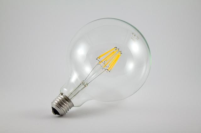 Lampadine A Led Piccole.Lampadine A Led Come Funzionano E Come Sceglierle Mini Watt