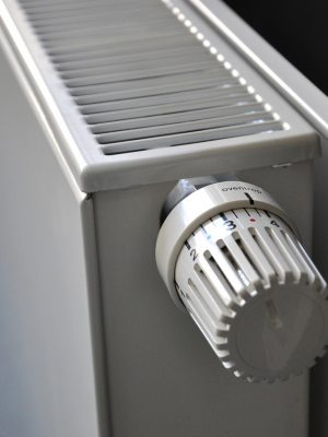 Termosifoni elettrici a basso consumo